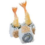 魚べい - えび天巻