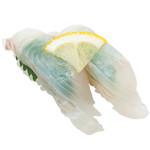 魚べい - 活け〆平目
