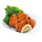 魚べい - 和風鶏もも唐揚げ