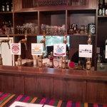 地もの屋 響 - 樽生地ビール6種類