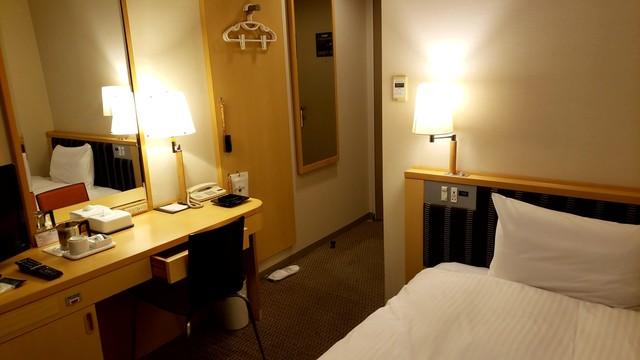 ホテル 仙台 駅 リッチモンドホテル 仙台