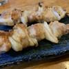 鳥銀 - 料理写真:鶏