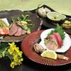 新和食 竹林坊 - 料理写真:ミニ会席