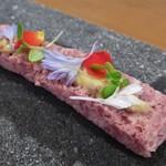 107794879 - 猪肉のパテ・ド・カンパーニュUP