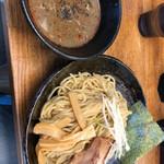 麺屋 黒琥 〜KUROKO〜 -