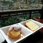 オーブン・ミトン カフェ -