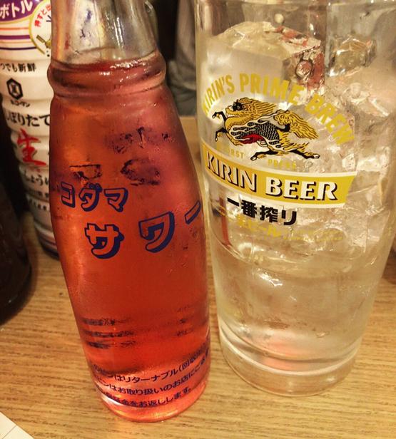 立呑み晩杯屋 飯田橋東口店