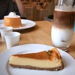 ベアコーヒー - 料理写真: