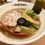 107802249 - KUROSHIO煮干ラーメン醤油850円