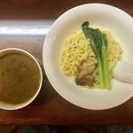 中華そば ほんこん - 料理写真: