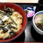 道の駅 かわうその里すさき - 料理写真: