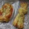 ドリームベーカリー - 料理写真:購入したパン