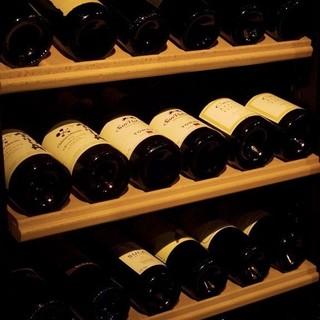 リーズナブルに楽しめるヨーロッパ、チリワインを厳選しました。