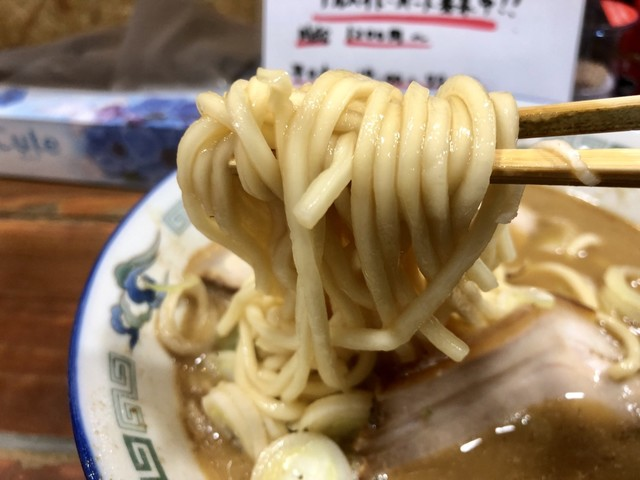 長尾中華そば 神田店>