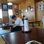 すずみ食堂 - 広い座敷席