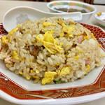広東 - 炒飯  ¥500