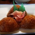 美松食堂 - いなり寿司
