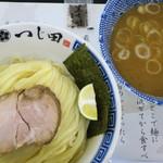 つじ田 - 料理写真:濃厚つけ麺
