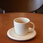 スターバックス・コーヒー - ドリンク写真:エスプレッソ ドッピオ
