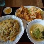 ふーみん - 料理写真: