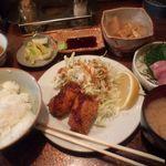 洋食 キムラヤ - 本日のランチ