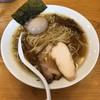 Suzumeshokudou - 料理写真:味玉中華そば