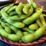だんまや水産 - 枝豆