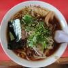 いしとみ - 料理写真:ワンタンメン900円