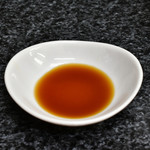 新味覚 - 餃子のタレ