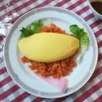 パラティーノ - 料理写真: