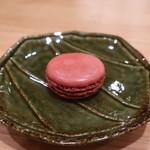 アルデュール - 料理写真:ショコラアメール