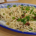 西北拉麺 - 牛肉拌麺(並盛)