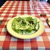 ジョンティ - 料理写真:ランチのサラダ