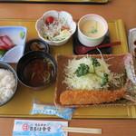 まるは食堂 - 料理写真:レディース御膳