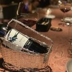 sound of wine Proud -