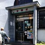Shunyouken -