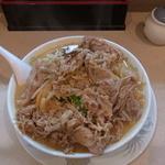 みそ一発 - 肉味噌タンメン