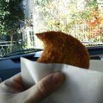 マルゼン精肉店 - 猪コロッケ160円