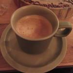 エスタシオン - 「コーヒー」