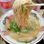 107841899 - 細麺