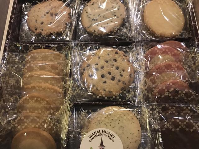 クッキー の ステラ おばさん