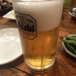 ほがらか - おビール