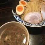 杏樹亭 - 料理写真:
