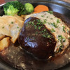 レストラン ヴォン - 料理写真:房総煮込みハンバーグ¥1330