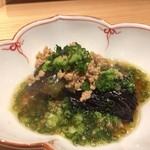 お料理 山乃口 -