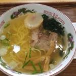 ロマン街道 しょさんべつ - 料理写真: