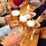 107850573 - 乾杯~♪