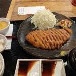 牛かつ・牛煮込み 鈴乃家 - 料理写真: