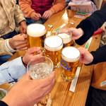 107851058 - 乾杯~♪