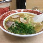 天広軒ラーメン - 料理写真:ラーメン